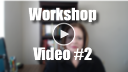 Workshop Video 2